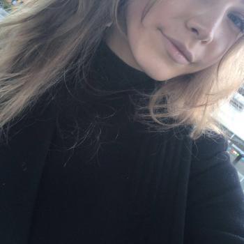 Babysitter Gothenburg: Isabella