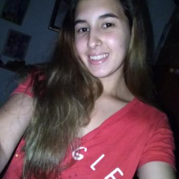 Niñera Bucaramanga: Angelica