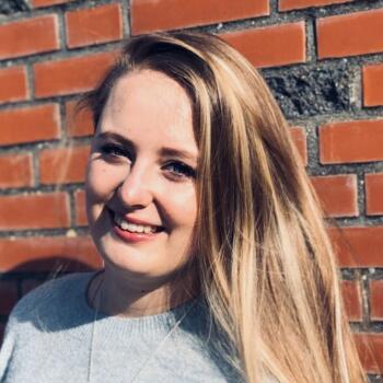 Oppas Zoeterwoude-Dorp: Danitia Buitelaar