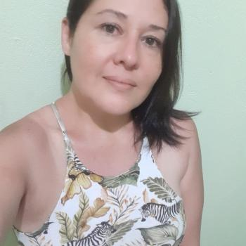 Niñera en Heredia: Rebeca