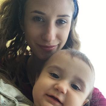 Babysitter Bielsko-Biala: Julka
