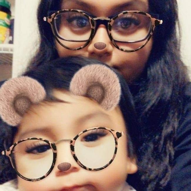 Babysitter in Chicago: Evelyn