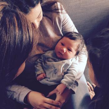 Parent Lasne: babysitting job Yung