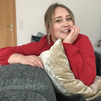 Babysitter Magdeburg: Jamie Marie