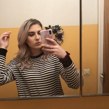 Babysitter Karlskrona: Sofia