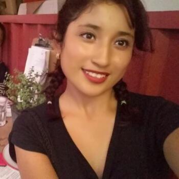 Niñera Tehuacán: Esmeralda