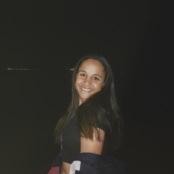 Babysitter em Palmela: Ana Margarida