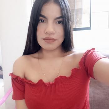 Babysitter in Independencia: Thalia Liz