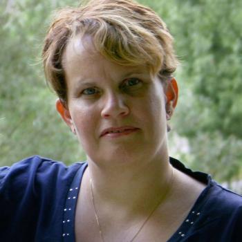 Gastouder Apeldoorn: Anita