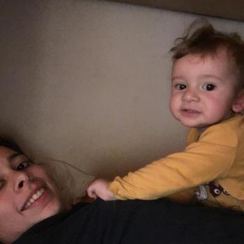 Babysitting job Torres Vedras: babysitting job Jéssica