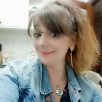 Niñera Vitoria: Maria Ysabel