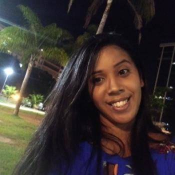 Babysitter in Rio de Janeiro: Marcely