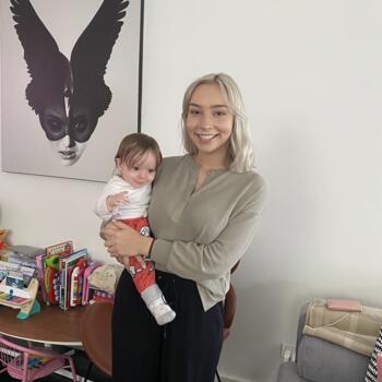 Babysitter in Adelaide: Kayla