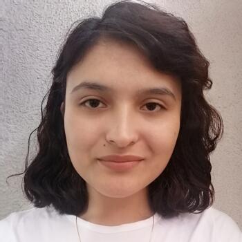 Babysitter in Santa María Chimalhuacán: Marlen yuritzi