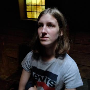 Baby-sitter Tervuren: Marit