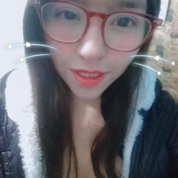 Niñera Santiago de Chile: Kimberli Espinosa