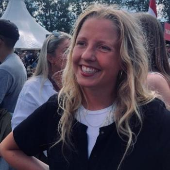 Nanny in Hellerup: Amanda