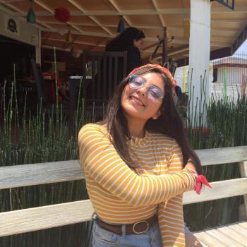 Babysitter in Toluca: Regina
