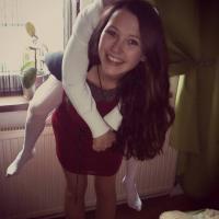Babysitter Ohlsdorf: Nicole