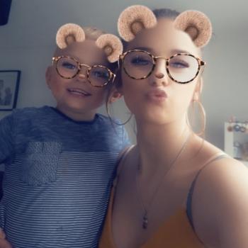 Babysitter Hull: Jessica