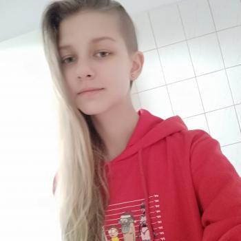Opiekunka do dziecka Kraków: Polina