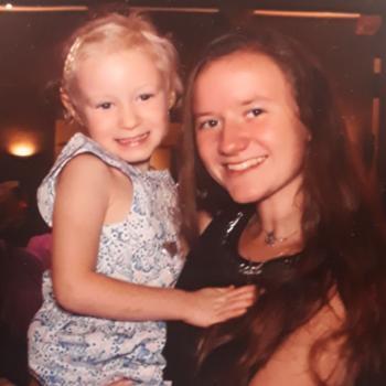Babysitter Dilbeek: Ilona