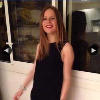 Baby-sitter Marseille: CAROLINE
