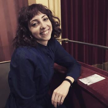 Babysitter Perugia: Lucia