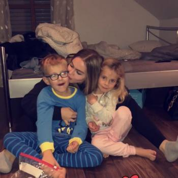 Babysitter Großinzemoos: Selina