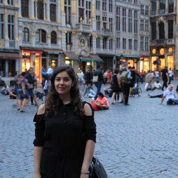 Babysitter Leuven: Tina