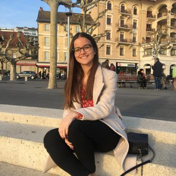 Baby-sitter Dijon: Mariana