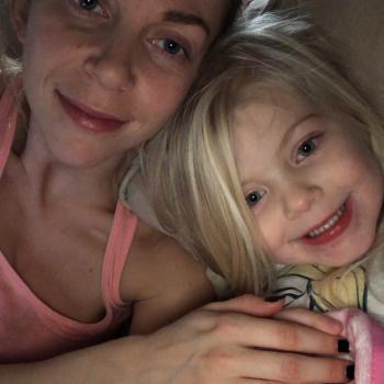 Baby-sitting Cochrane: job de garde d'enfants Morgan