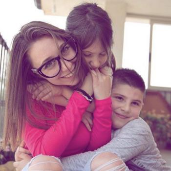 Babysitter Milan: Miriana