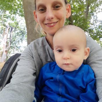 Baby-sitter Zottegem: Serena