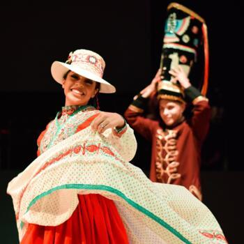 Niñera en Lima: Kathleen