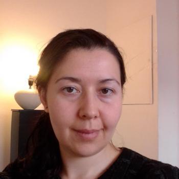Baby-sitter Bruxelles: Tamilla