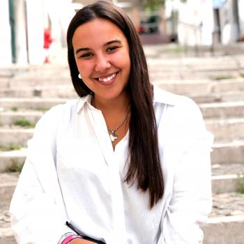 Babysitter Lisboa: Ana Rita