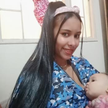 Babysitter Bogotá (Bolívar): Natalia