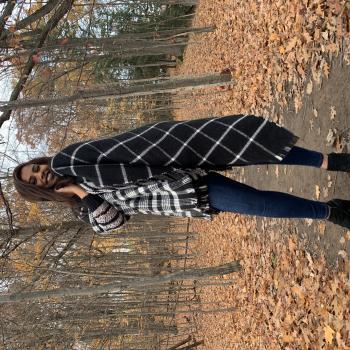 Babysitter in Mississauga: Nisha