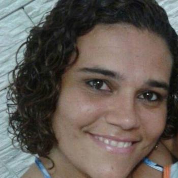 Babysitter Rio de Janeiro: Eliane