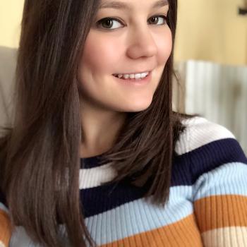 Babysitter Pavia: Giorgia Carlotta Elisabetta