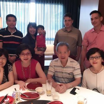 Babysitting job in Taipei: babysitting job Meiling