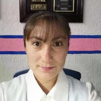 Babysitter Mexico City: Tania Angélica