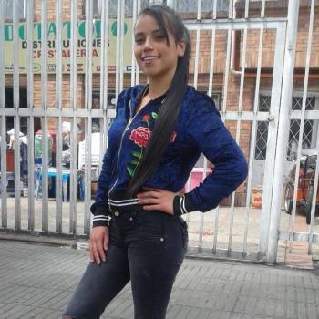 Niñera en Bogotá: Laura Melisa