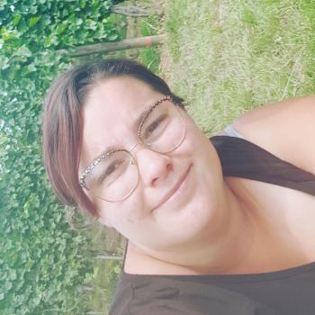 Baby-sitter in Colmar: Morgane