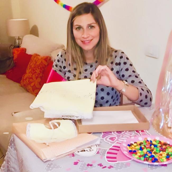 Lavoro per babysitter a Siena: Maria Chiara