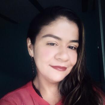 Babysitter in Pereira: Verónica
