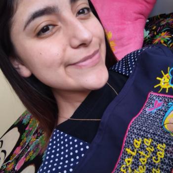 Niñera en Morelia: Paola