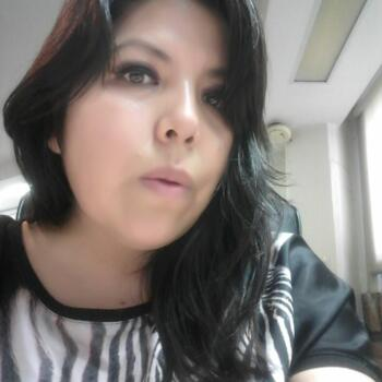 Babysitter Mexico City: Karina