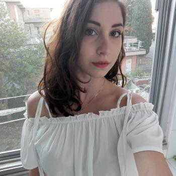 Babysitter Pisa: Irene